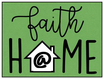 Faith@Home