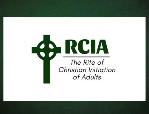 RCIA Info